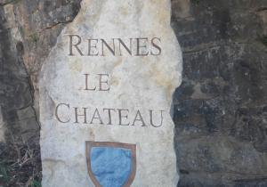 Загадки сокровищ Ренн-ле-Шато
