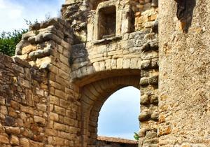 Каменное кружево Ператальяды