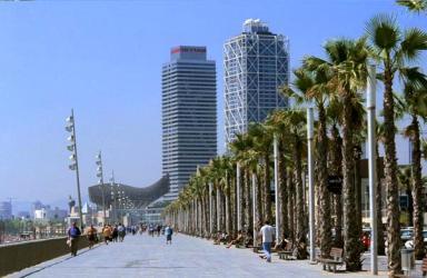 Информация для туристов в Барселоне