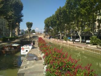 Экскурсия в Нарбон из Барселоны