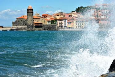 Экскурсия в Коллиур (Collioure) Юг Франции