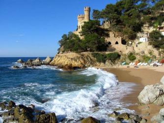 Экскурсия Lloret de mar Ллорет де мар