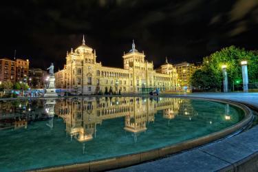 Чем интересна Испания для туристов