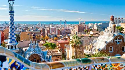 Путешествие по Испании на машине